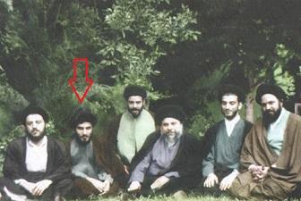 وفاة آية الله هاشمي شاهرودي