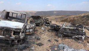 تحرير 500 كم مربع في البيضاء.. القوات المسلحة تكشف تفاصيل عملية النصر المبين