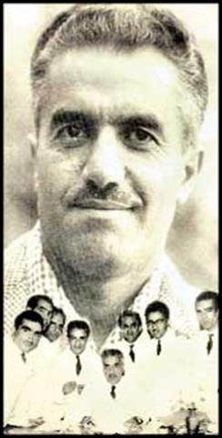دکتر قریب