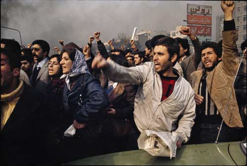 the causes of irans islamic revolution Pd-iran in the decades before the islamic revolution of 1979, iran was ruled by the shah whose dictatorship repressed you've seen iran before the revolution.