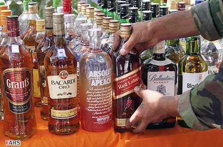 عکس مشروب خانگی