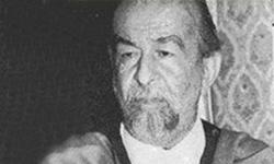 استاد علی اشرف والی