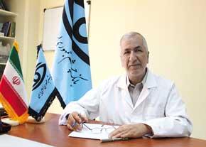 دکتر جوادی متخصص چشم