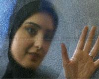 عکسهای داغ و جذاب بازیگر زن ایرانی.
