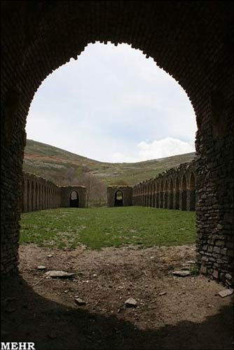 روستای ورکانه ی همدان