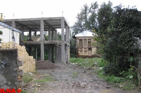 نتیجه تصویری برای خانه تاریخی پاک سرشت صوفی