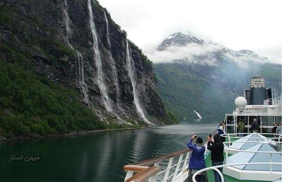 عکس+کشور+نروژ
