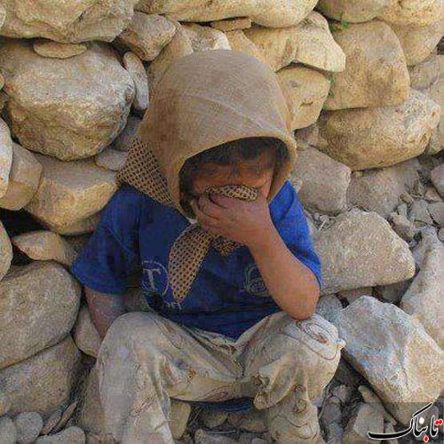 نگاه شما: شعری تقدیم به کودکان زلزلهزده - سایت خبری ...