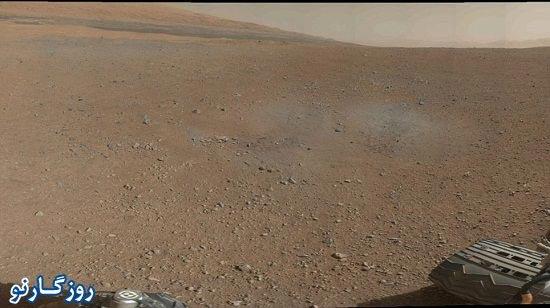mars landing bean commercial - photo #20