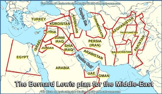 تجزیه ایران