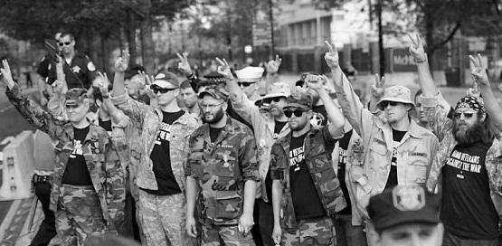 اعتراض شدید کهنهسربازان آمریکایی به طرح تحریمهای جدید علیه ایران