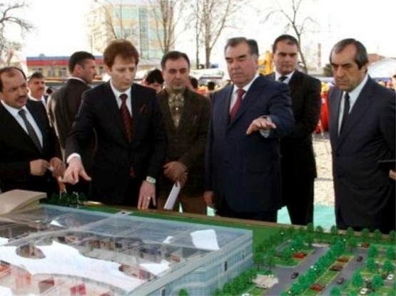 نگرانیهای دولت تاجیکستان از پرونده بابک زنجانی