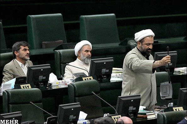 همه نطقهای دردسرساز نمایندگان مجلس