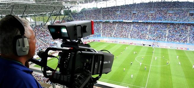 فوتبالیها به دنبال استیفای حق قانونی خود از صداوسیما