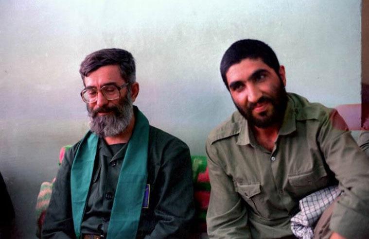 هرگز کسي ندانست که احمد به همراه حسين، فاتح اصلي خرمشهر بود