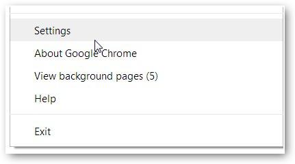 گوگل کروم را با استفاده از Themeها متفاوت کنید