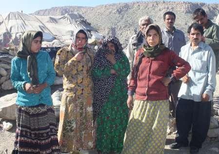 کشف خانواده ای که جزو جمعیت ایران نبود