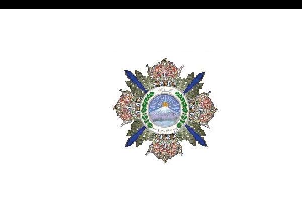 مدالهایی که بر سینه سرداران ایرانی نشسته