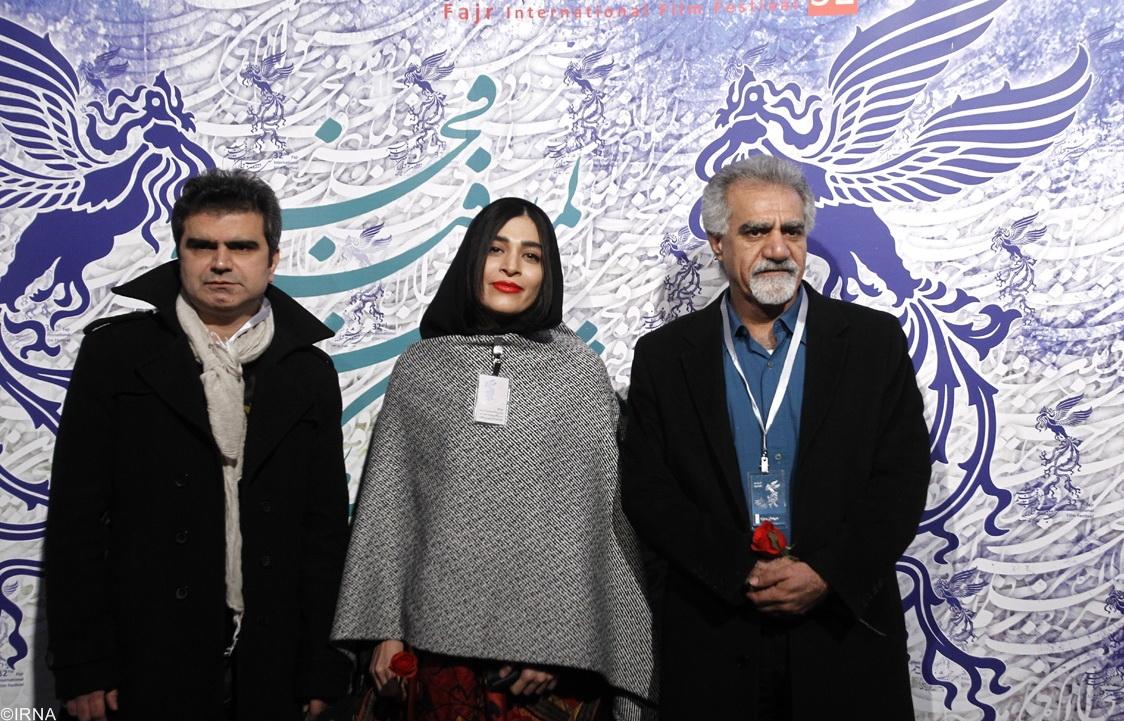 افتتاحیه سی و دومین جشنواره فیلم فجر - سایت خبری تحلیلی تابناك ...