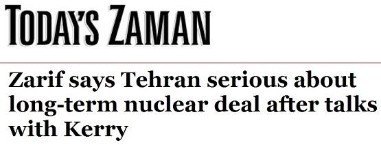 دیدگاه «هیلاری کلینتون» درباره وضع تحریمهای جدید علیه ایران