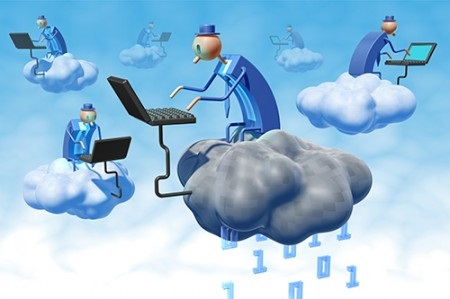 با Cloud Storage قدم در دنیای آینده فناوری اطلاعات بگذارید