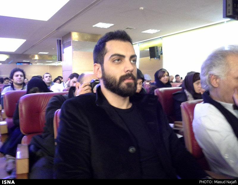 چهره عباس، علی اکبر و علی اصغر در فیلم «رستاخیز» نمایش داده شد