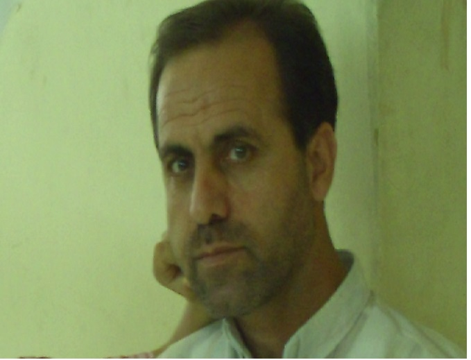 گفتوگو با آزاده سید فرامرز حسینی
