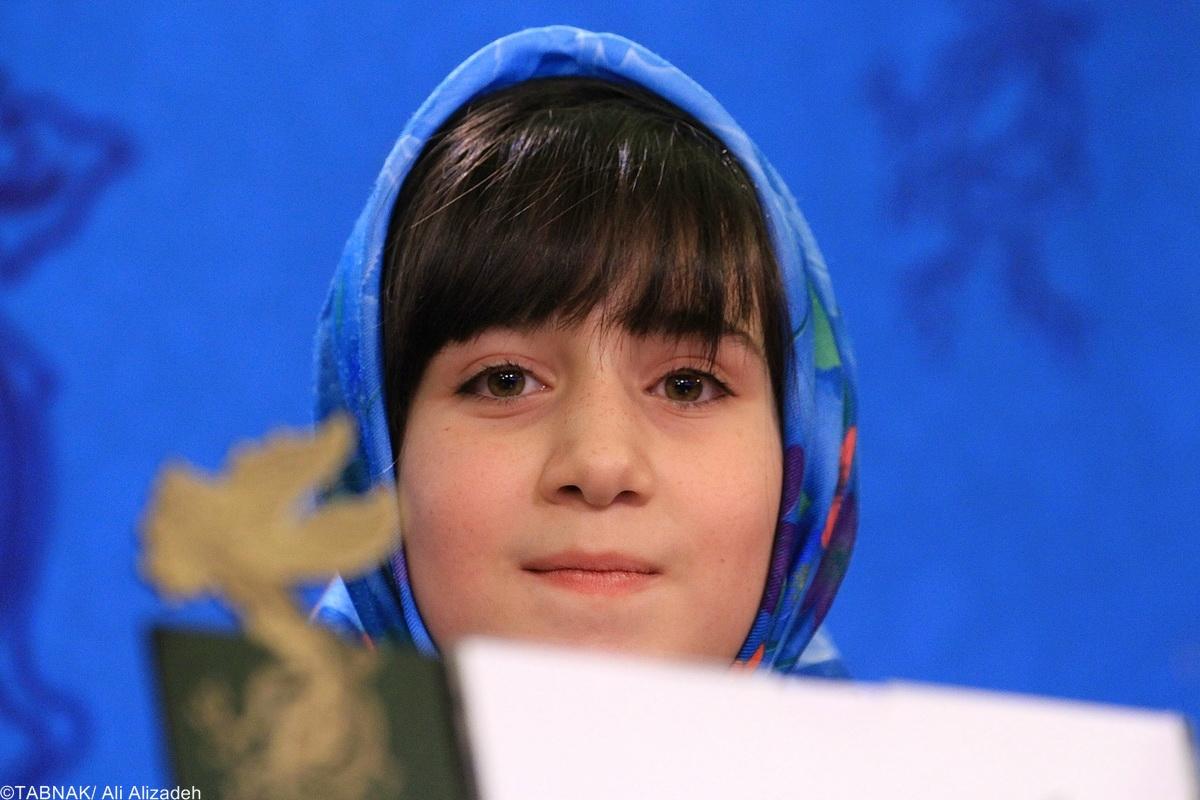 نشست خبری فیلم کلاشینکف سعید سهیلی