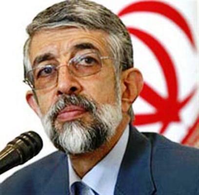 حداد عادل: مجلس بر تیم مذاکره نظارت دارد