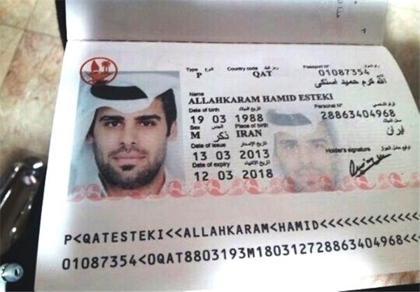 قطریها به دنبال ملیپوش هندبال ایران