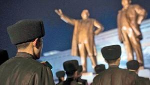 کره شمالی, تبعیض غذایی, بازداشت, کار اجباری