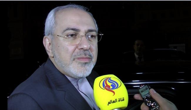 محمد جواد ظریف, مذاکرات وین, گروه پنج بعلاوه یک
