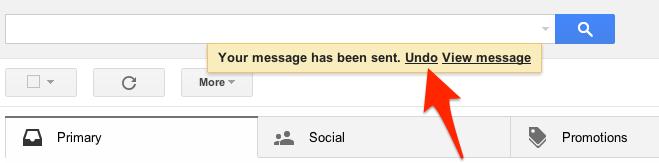برگشت ایمیل فرستاده شده جی میل یاهو اوت لوک هات میل ایستنس ictns.ir ارسال شده ترفند کاربردی ارسالی undo email gmail outlook undo email send iphone ictns.ir