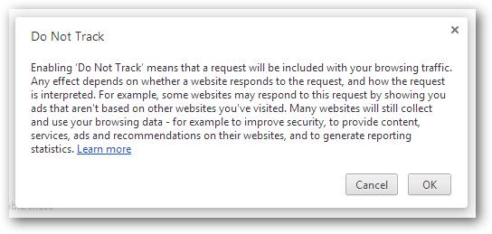 چگونه مانع از رصد شدن وب گردی خود در اینترنت شویم؟