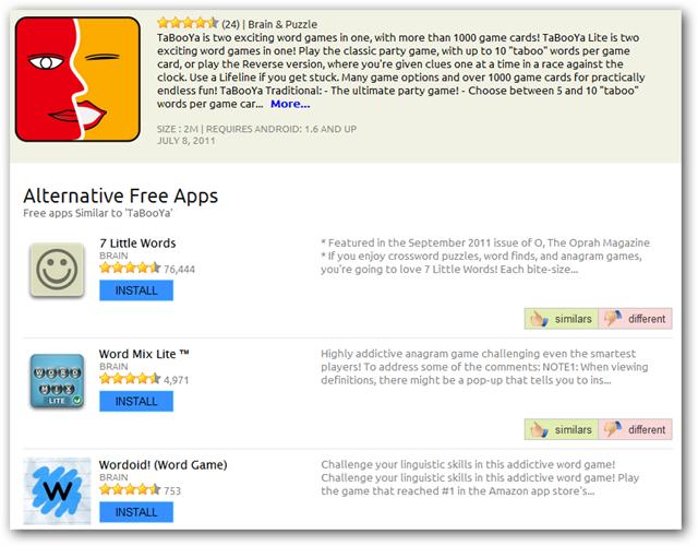 جایگزین های رایگان برای Appهای پولی اندروید را اینجا پیدا کنید!