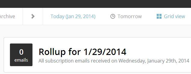 چگونه دریافت ایمیل های ناخواسته را متوقف یا Unsubscribe کنیم؟