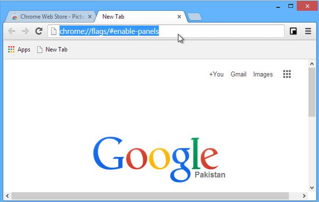 از قدرت پنلها در گوگل کروم لذت ببرید!