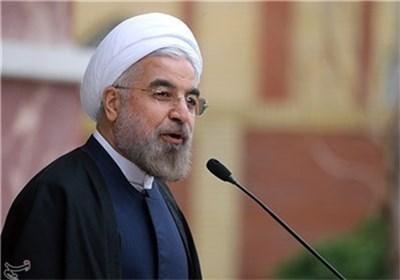 روحانی: نام مفسدان نباید در جیب رئیسجمهور باشد