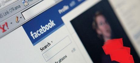 رتبه دوم ایرانیان در افشای اطلاعات شخصی در فیسبوک