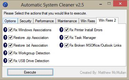 نرم افزاری قدرتمند برای ترمیم آسیبهای ناشی از حمله بدافزارها