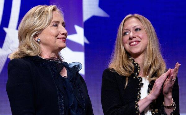 تصاویر: زنانی که هم مادرند هم سیاستمدار