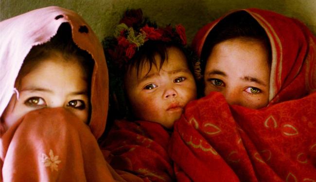 زندگی یکی از مظلومترین اقلیتهای دنیا