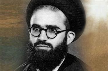 ایت الله سعیدی