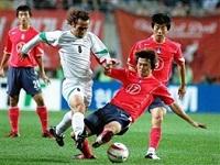 کاملترین تاریخچه بازیهای ايران و کره