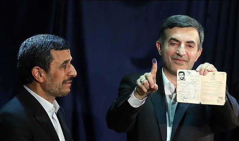 احمدی نژاد و اسفندیار پس از پایان ریاست جمهوری کجا می روند؟