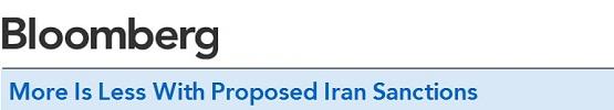 چه کسانی خواهان تشدید فشارها بر ایران هستند؟