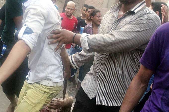 شیعیان مصر، جدیدترین قربانی خشونت فرقهای