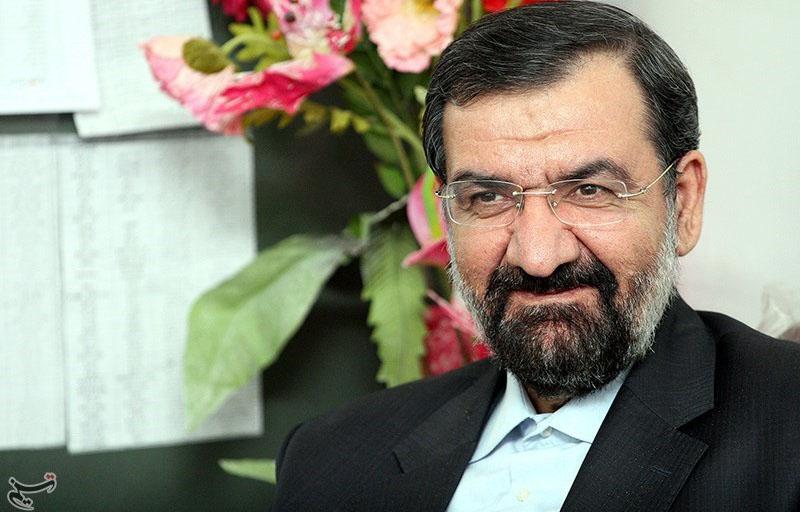 نظر محسن رضایی درباره برخی از وزرای پیشنهادی کابینه روحانی
