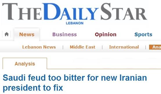 سخنان محمد جواد ظریف، در متن توجه مطبوعات بینالمللی