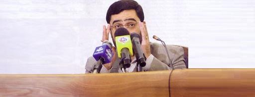 دادستان سابق تهران در دسترس نیست!